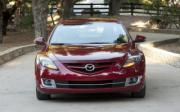 Mazda 6 | Мазда 6