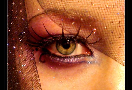 Красивые глаза открытки