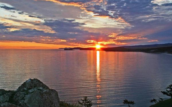 Картинки озера байкал скачать бесплатно