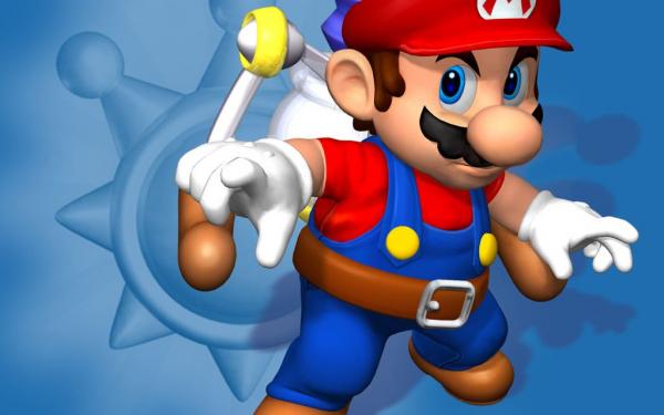 Игры Супер Марио