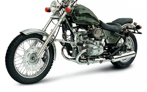мотоциклы урал в рубцовске #8