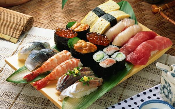 Блюда в домашних условиях из морепродуктов - Модная точка