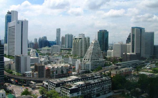 Праздники бангкока