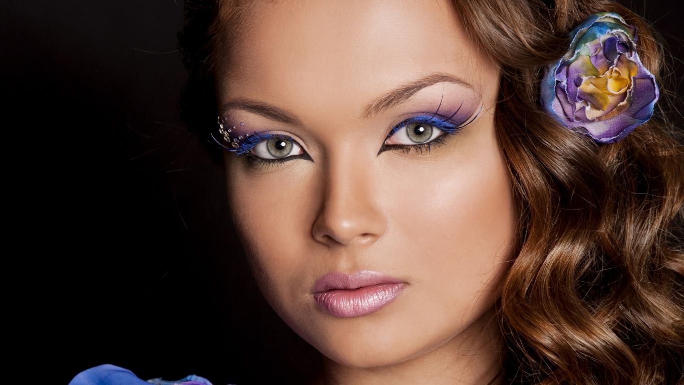 картинки с макияжем