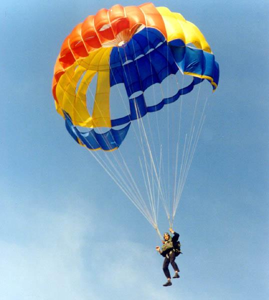 Картинки парашютный спорт