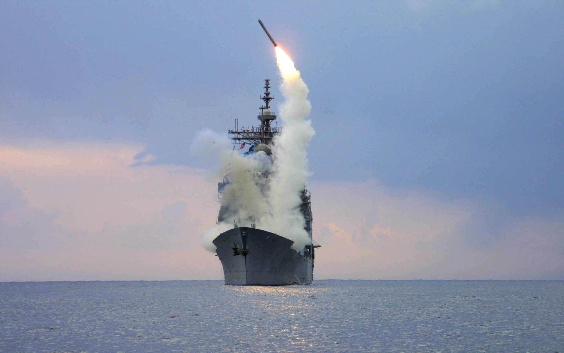 Российские крылатые ракеты - большой вызов для США