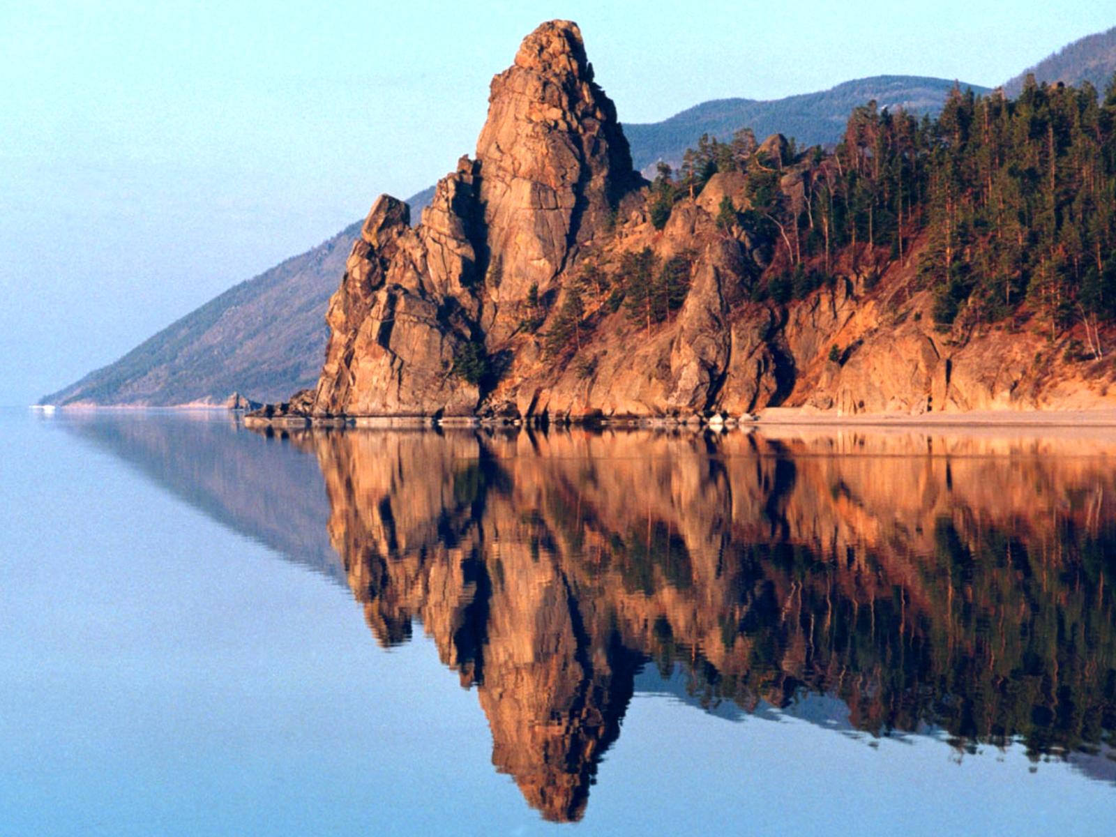 Скачать картинки озера байкал бесплатно 5