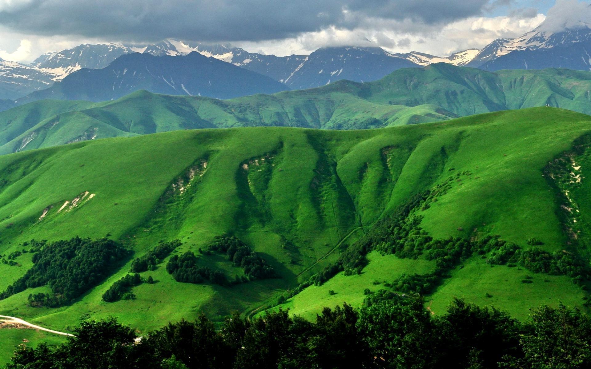Картинки горы кавказа