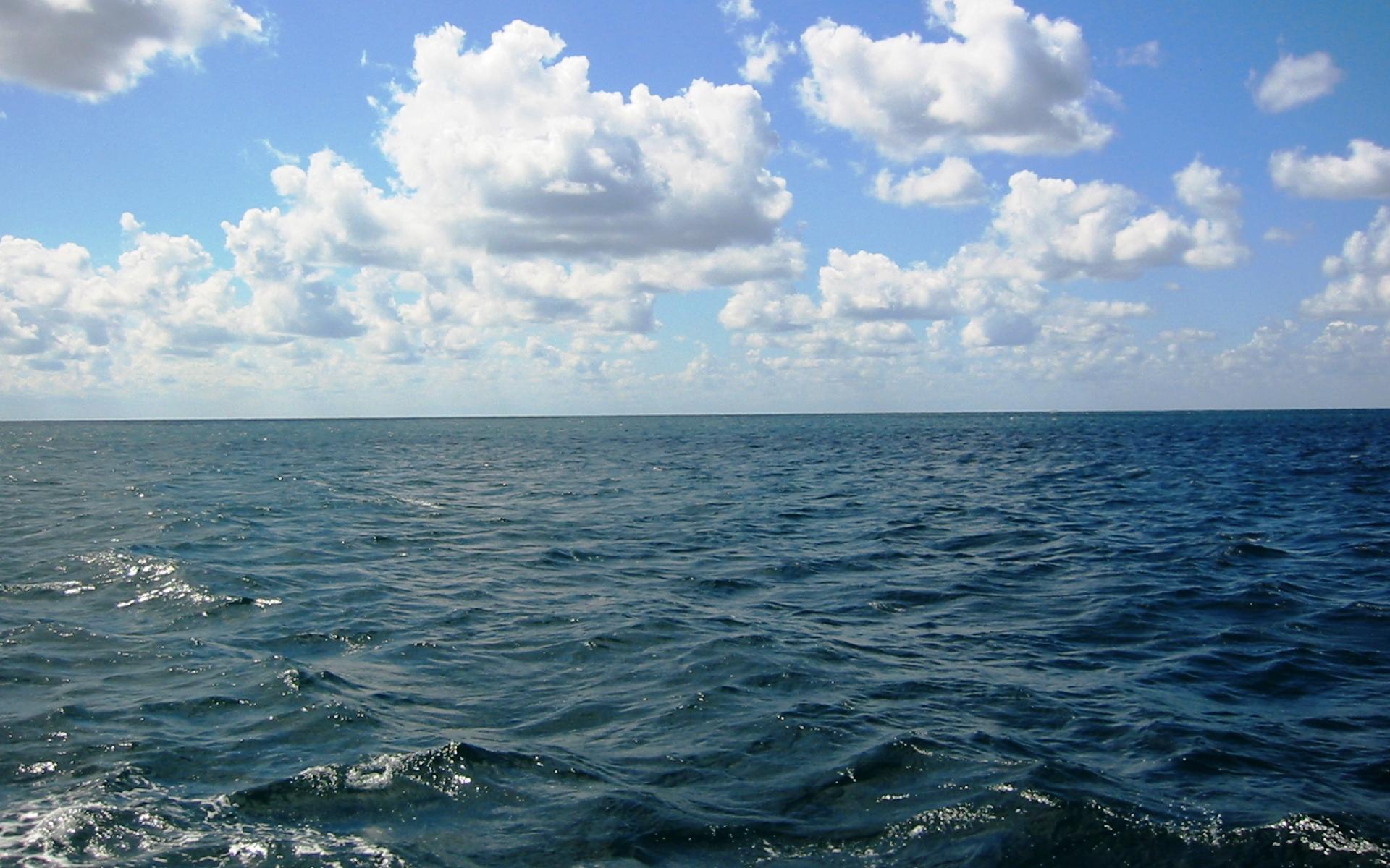 Обои море скачать.