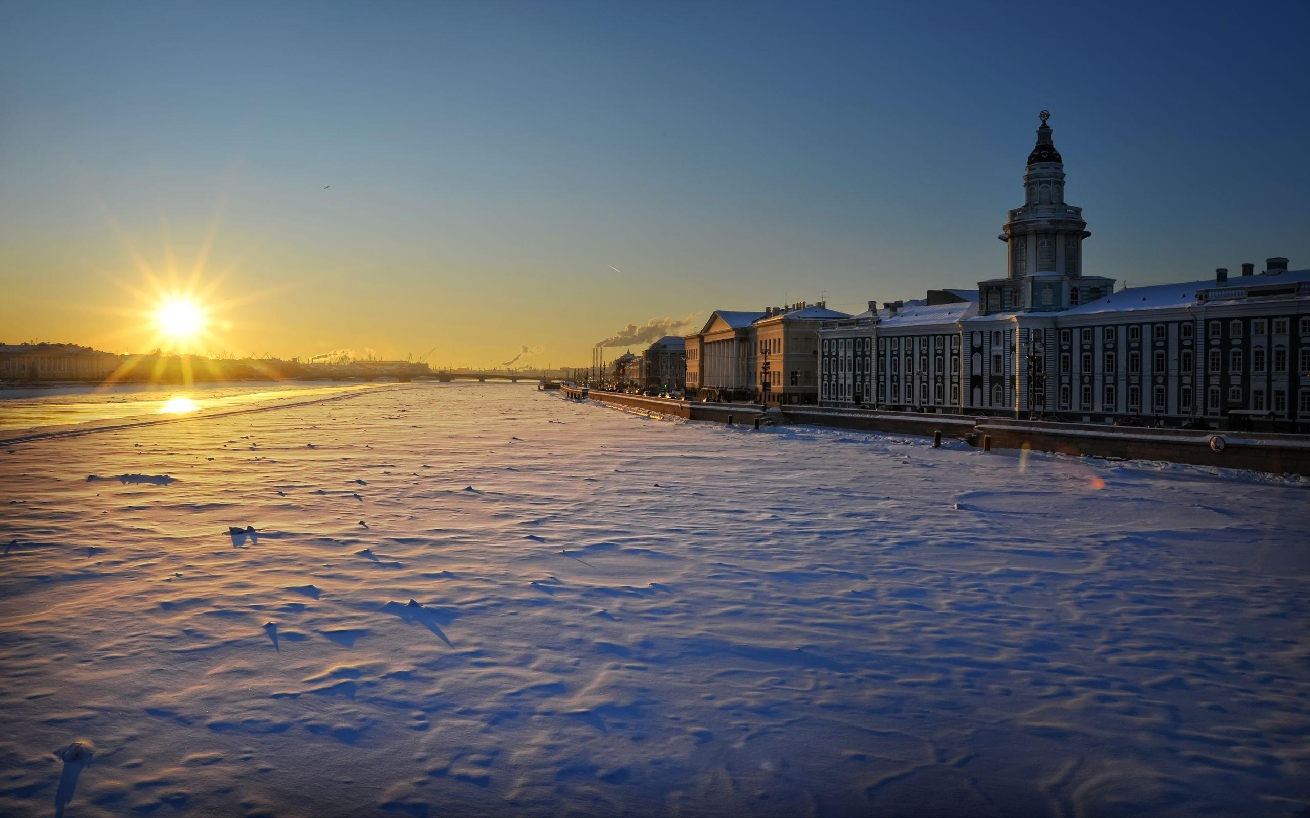 Санкт-Петербург зимняя одежда