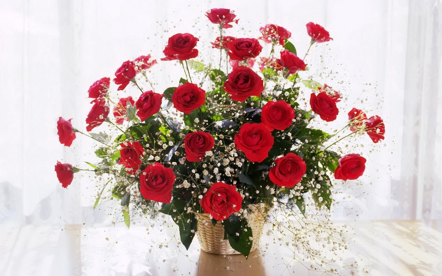 Скачать красивые картинки цветы букеты