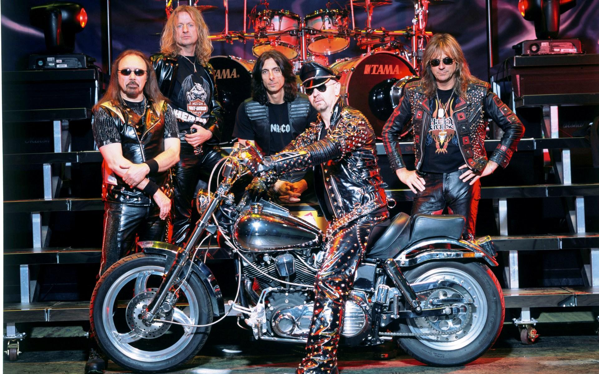 скачать картинки хеви метал