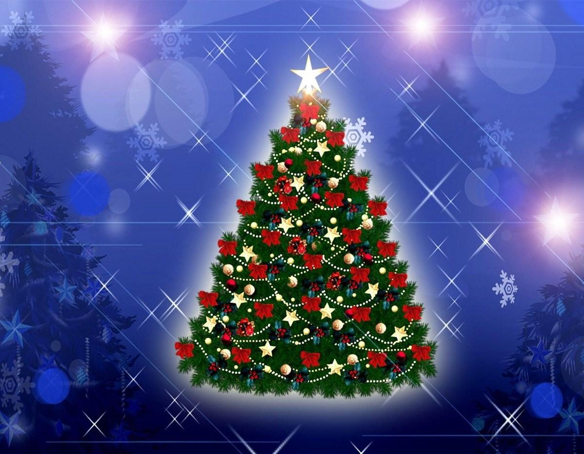 Картинки по запросу картинка новогодняя елка