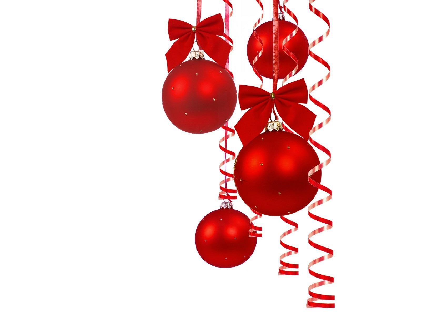 картинки украшения новогодние
