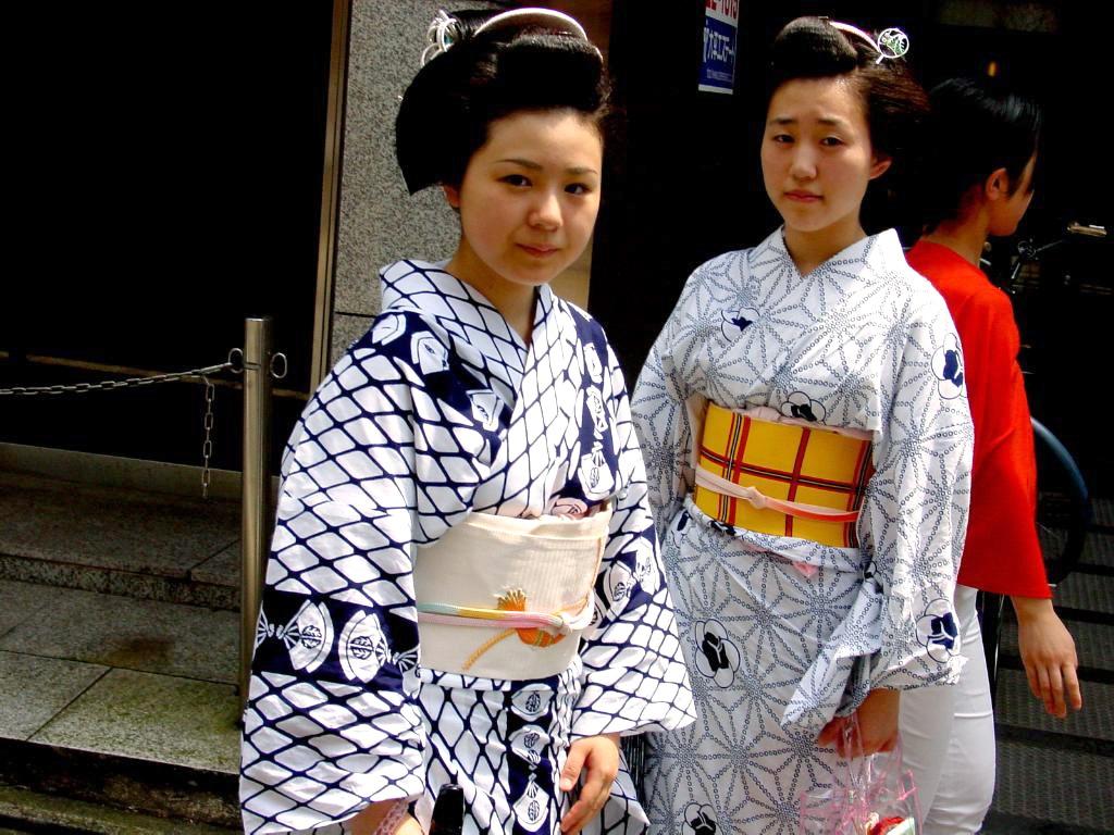 Японские девушки фото бесплатно 22 фотография