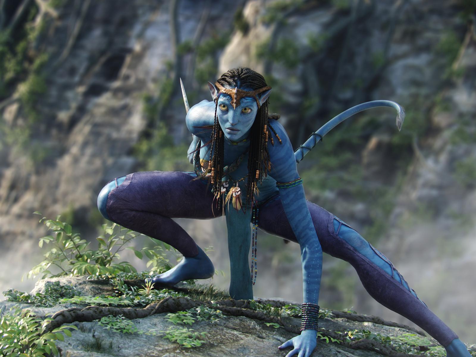 Нейтири из фильма Аватар » Аватар ...: www.kartinki24.ru/kartinki/avatar/6026.html