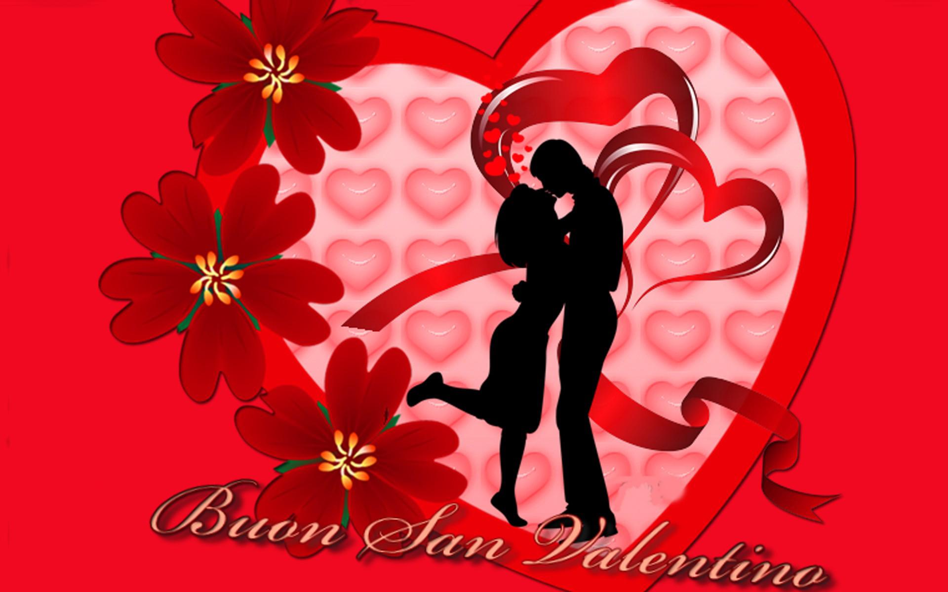 Открытки на вайбер с днем святого валентина