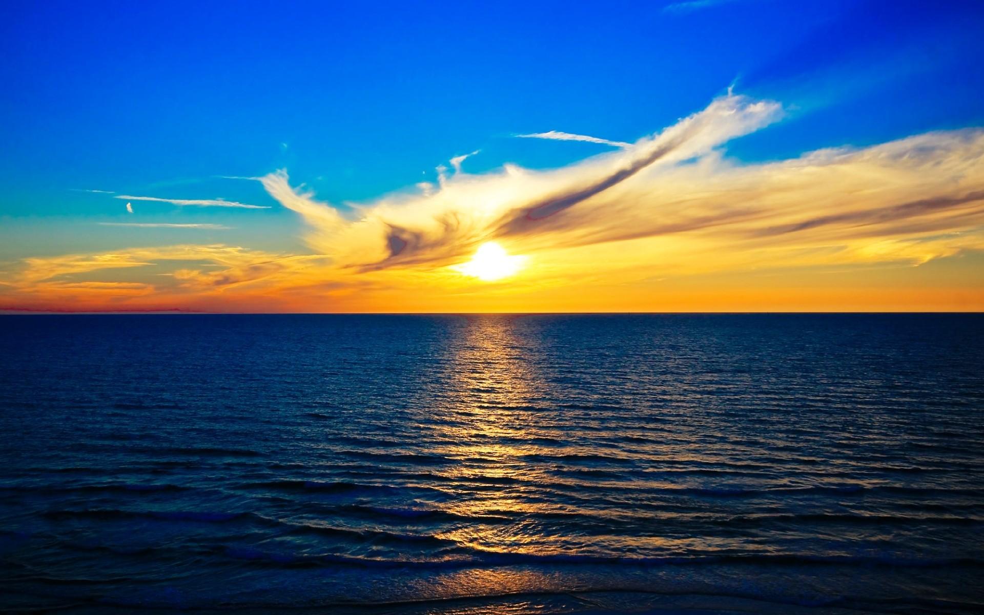 Море и солнце картинки
