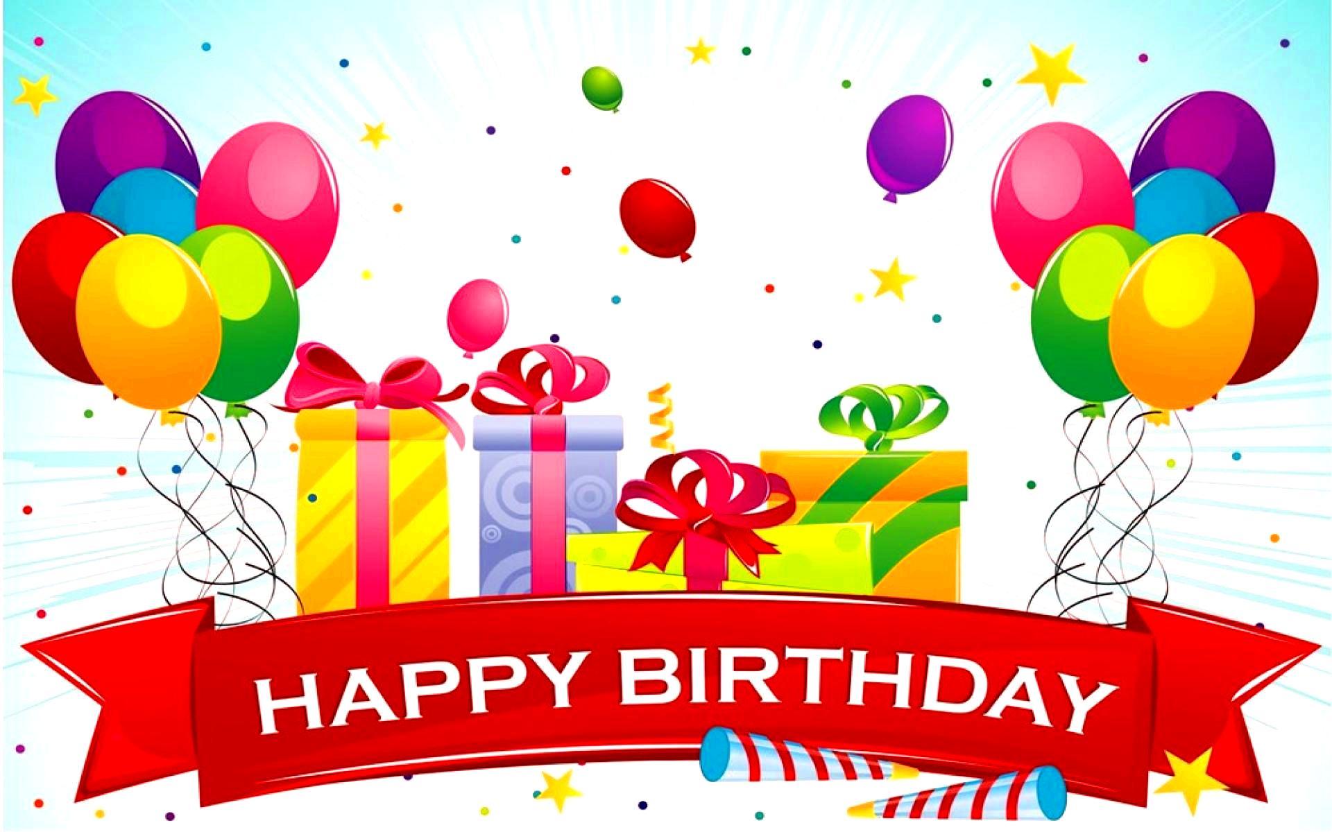Поздравления на английском с днем рождения открытка