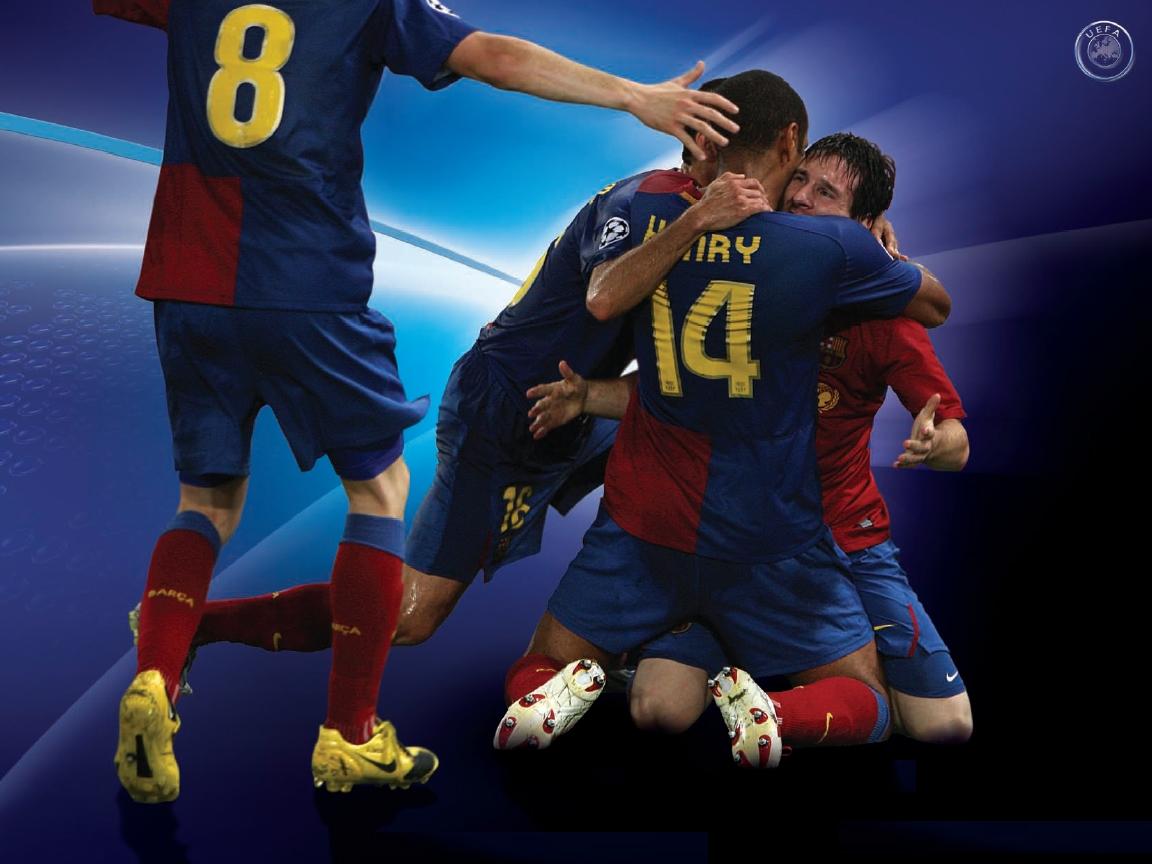 "Картинка Футболисты ""Барселоны ...: www.kartinki24.ru/kartinki/futbolnyy-klub-barselona/8244.html"