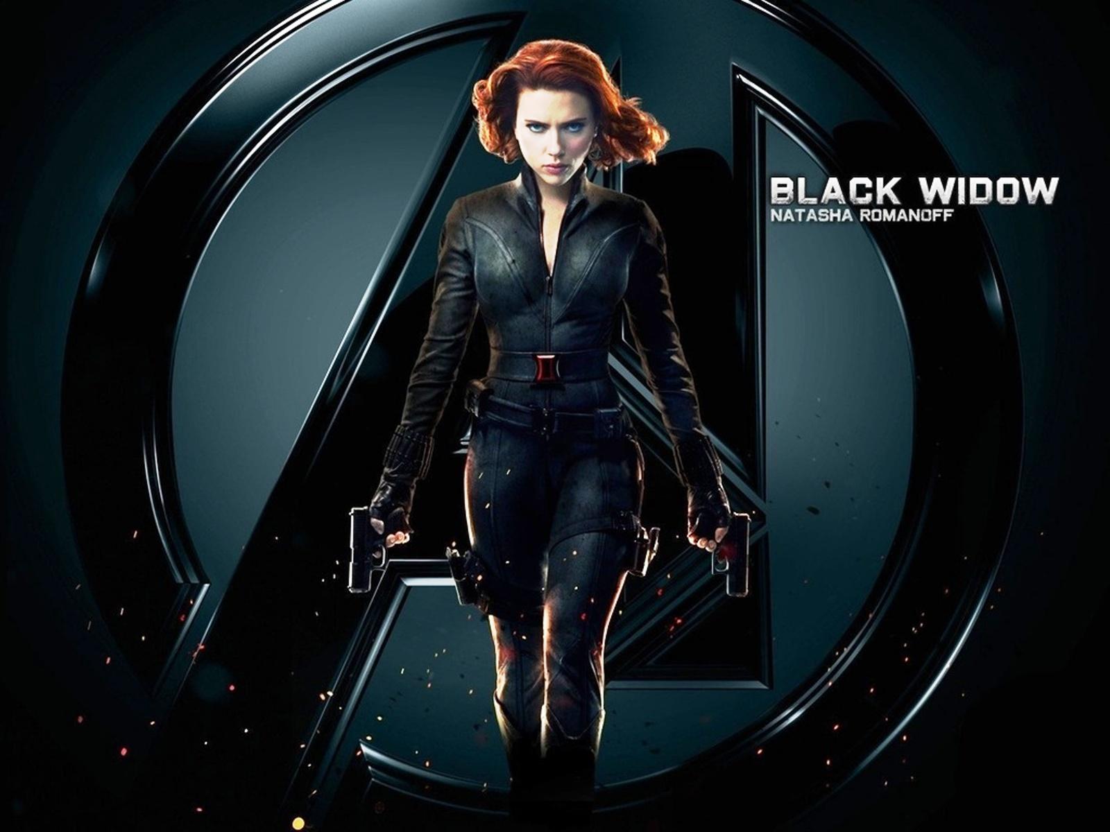 Черная вдова  из фильма