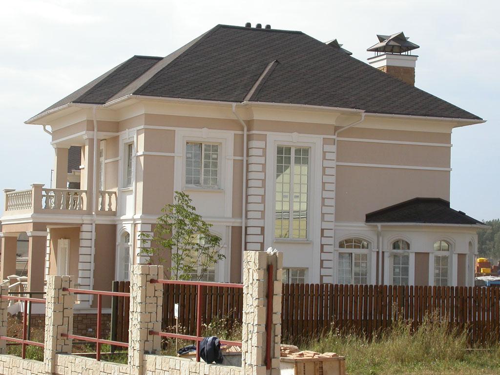 Дом под ключ в категории Ремонт и строительство в Санкт-Петербурге.