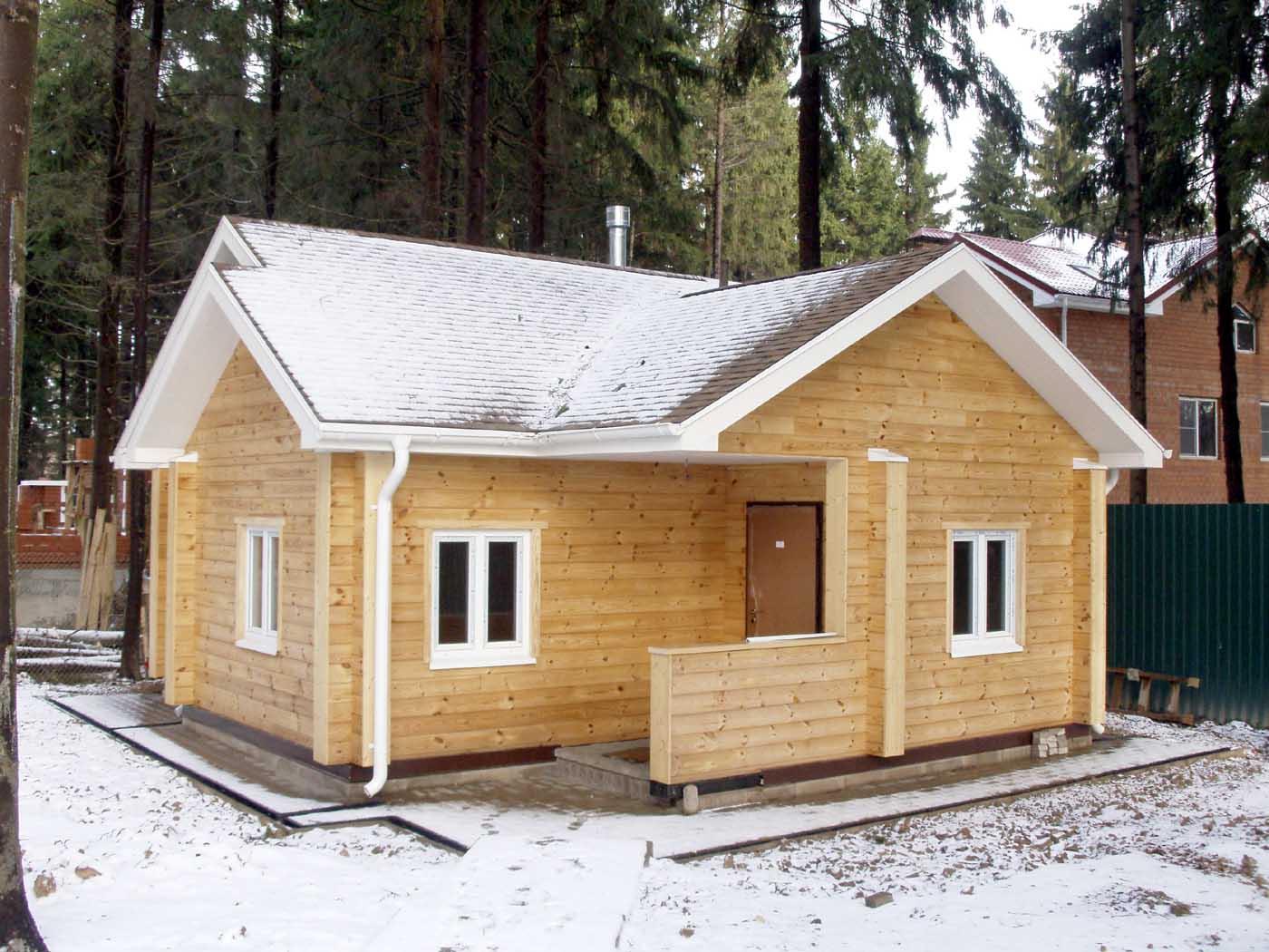 Как построить дом своими руками фото и проекты