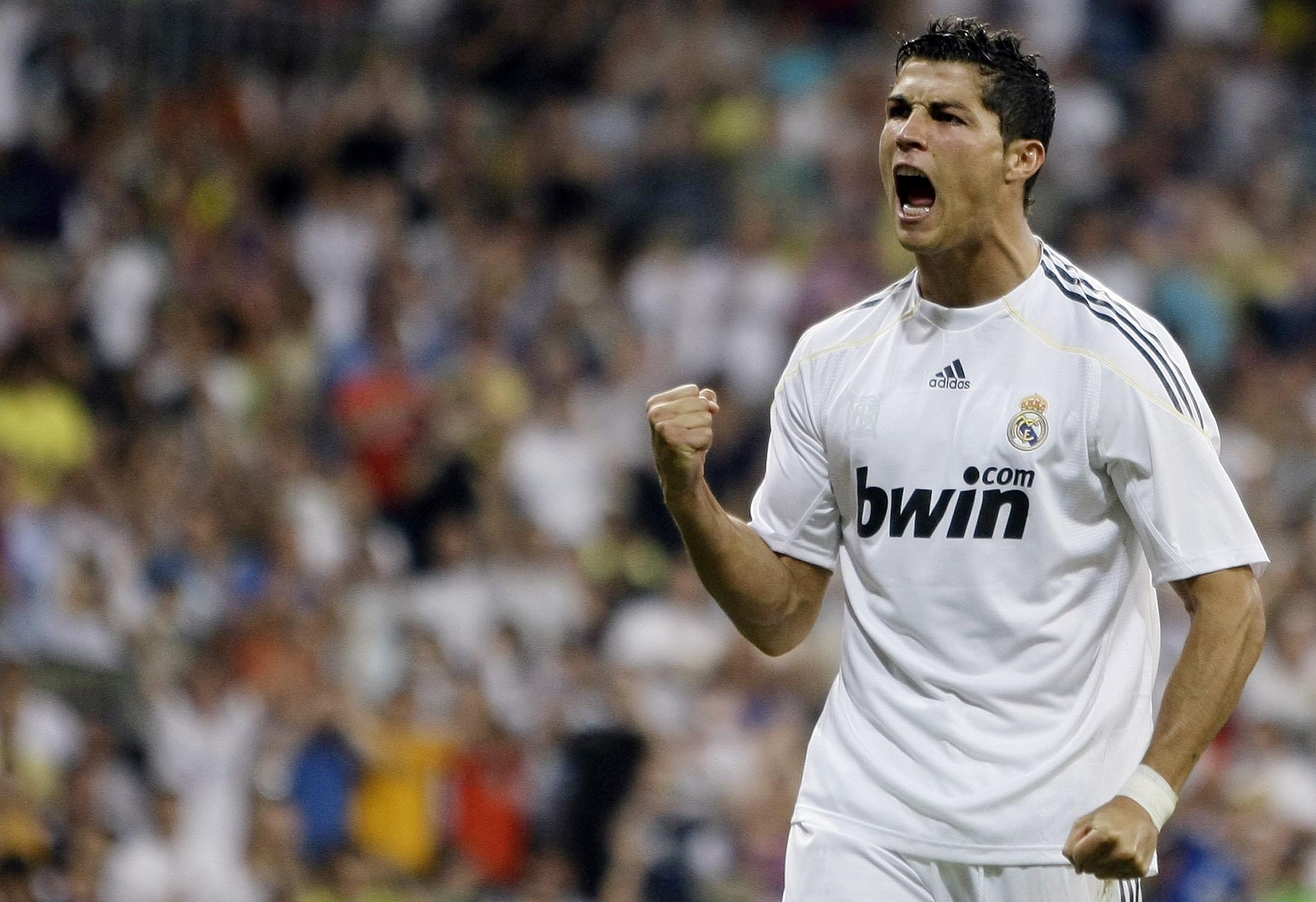 Как сообщает The Guardian, португальский форвард мадридского Реала