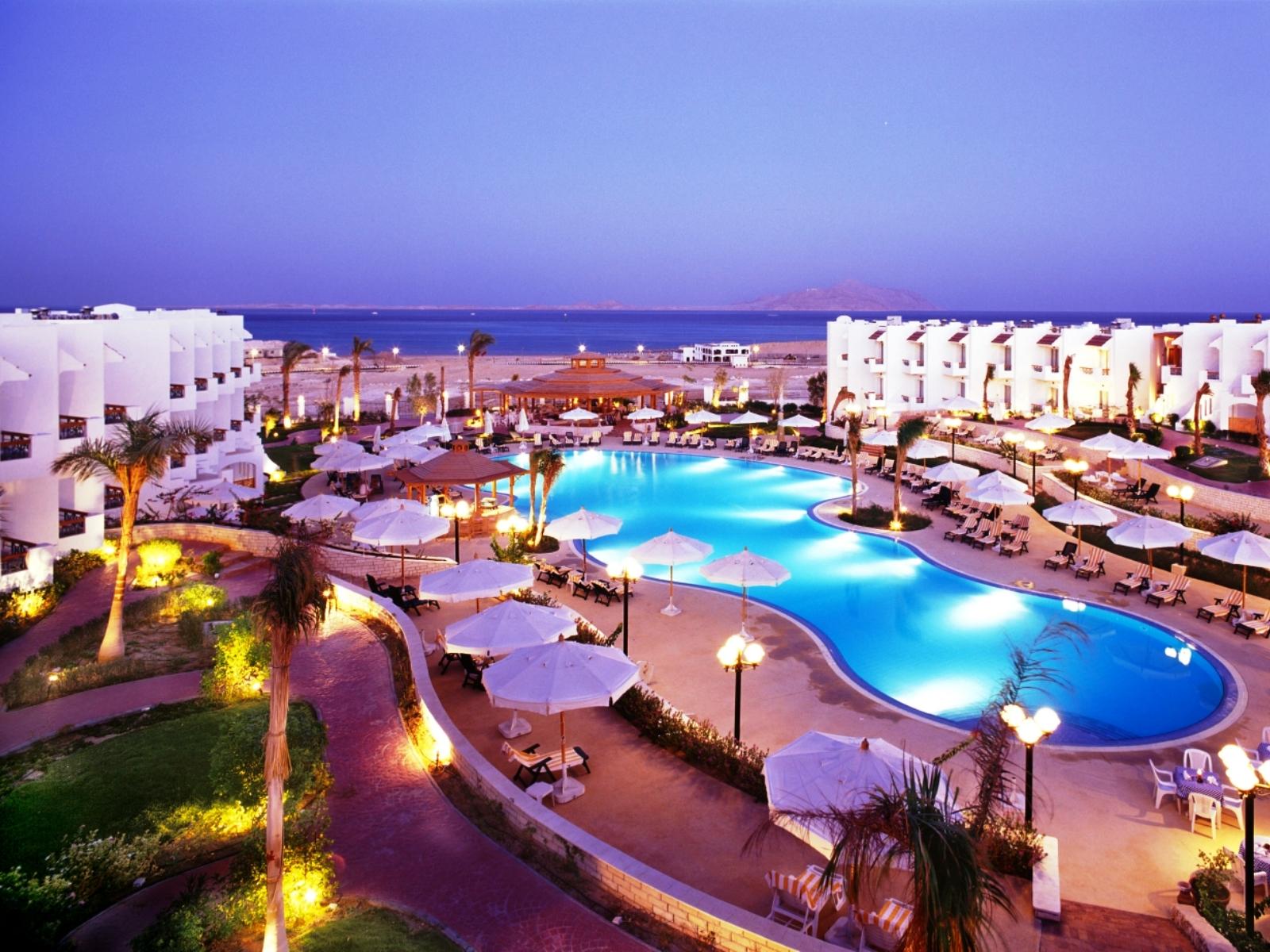 Бенидорм лучший отель в египте