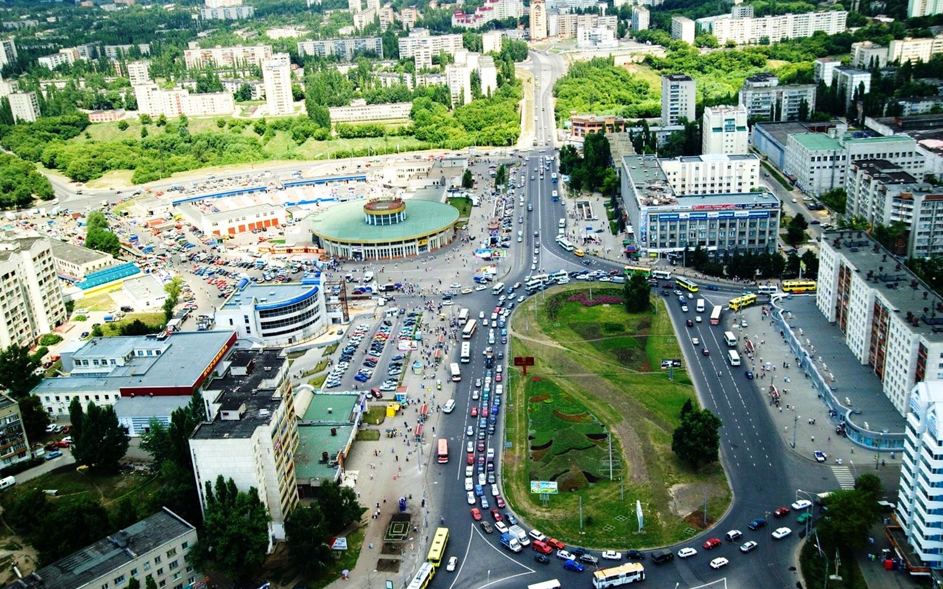 города липецка фото