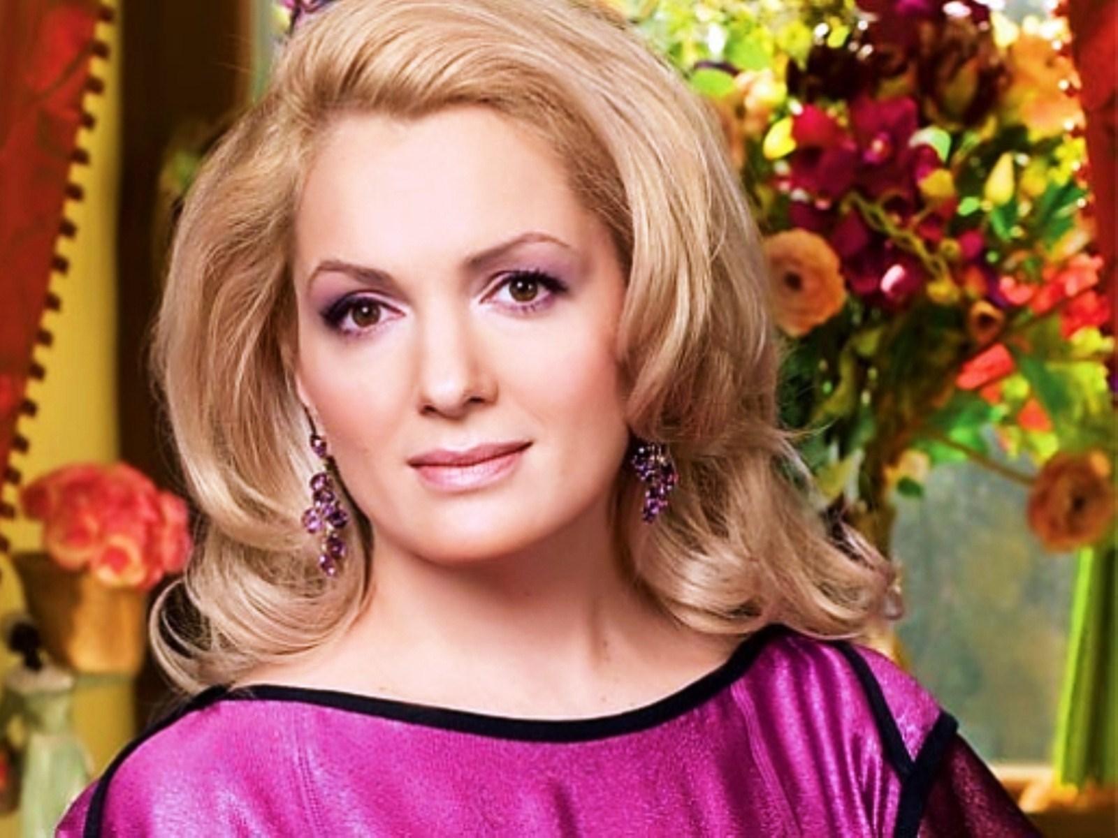 Фотографии знаменитых российских актрис 2 фотография