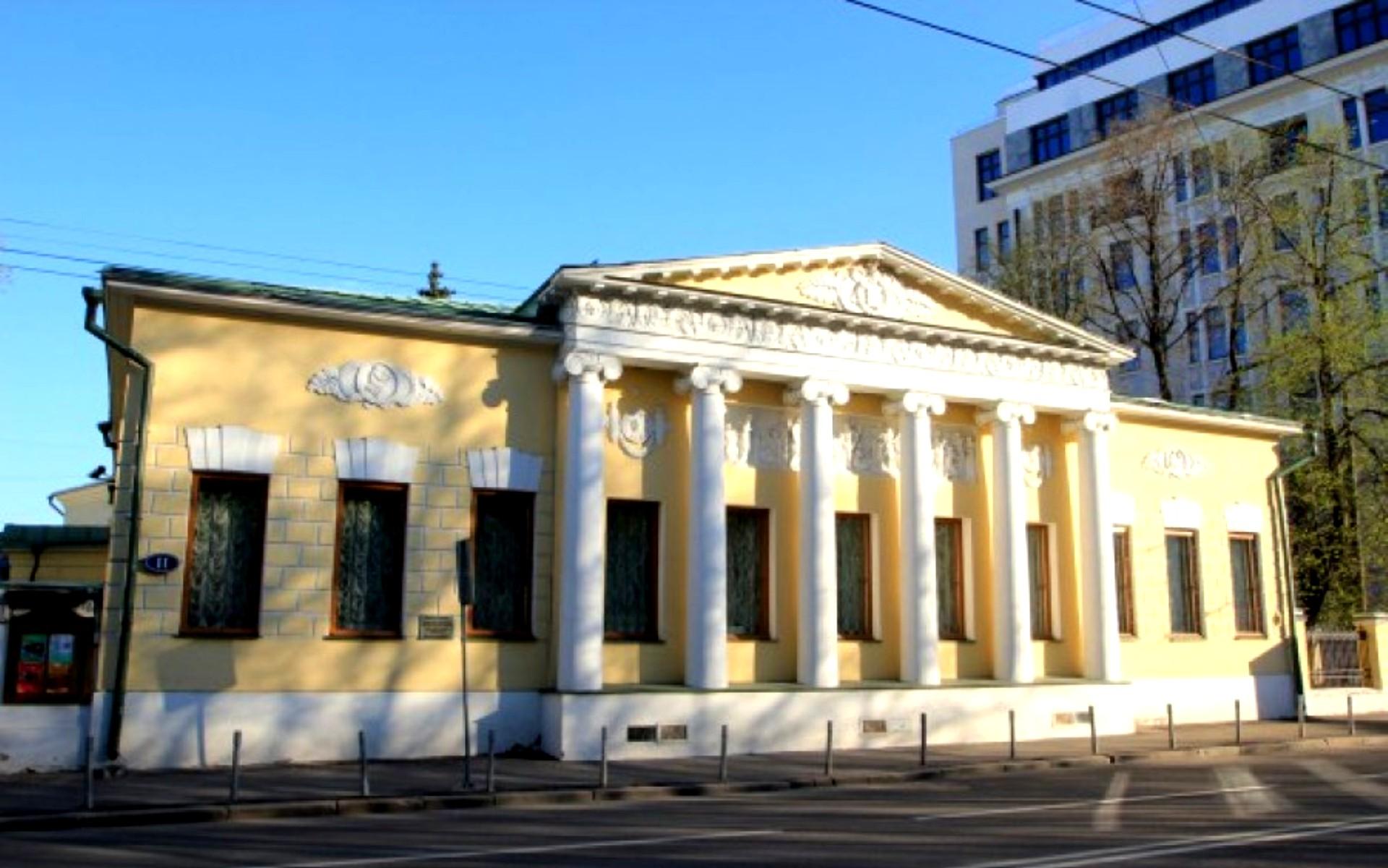 Картинка Государственный музей Л.Н ...: www.kartinki24.ru/kartinki/muzei/18558.html