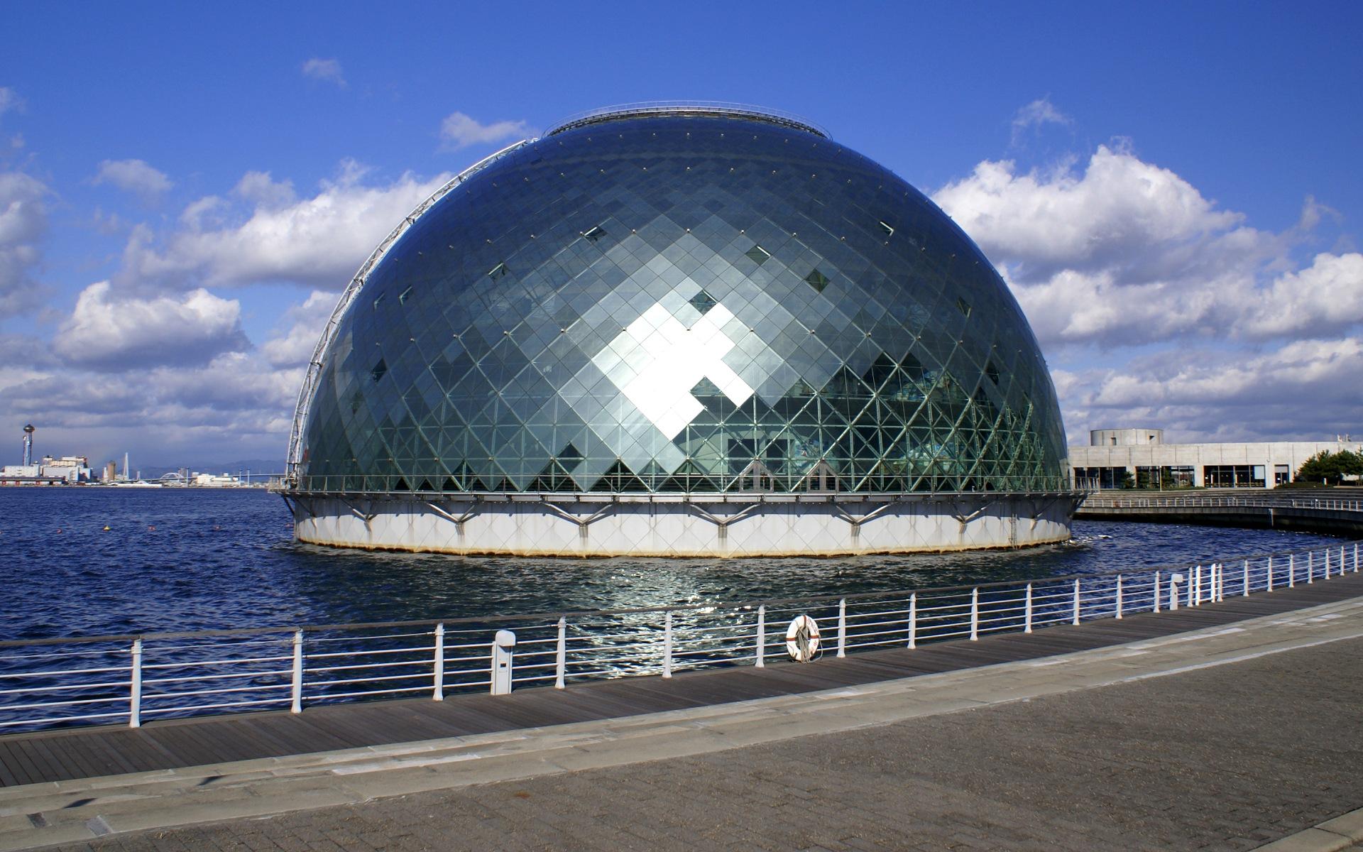 Картинка Морской музей, Осака, Япония ...: www.kartinki24.ru/kartinki/muzei/18562.html