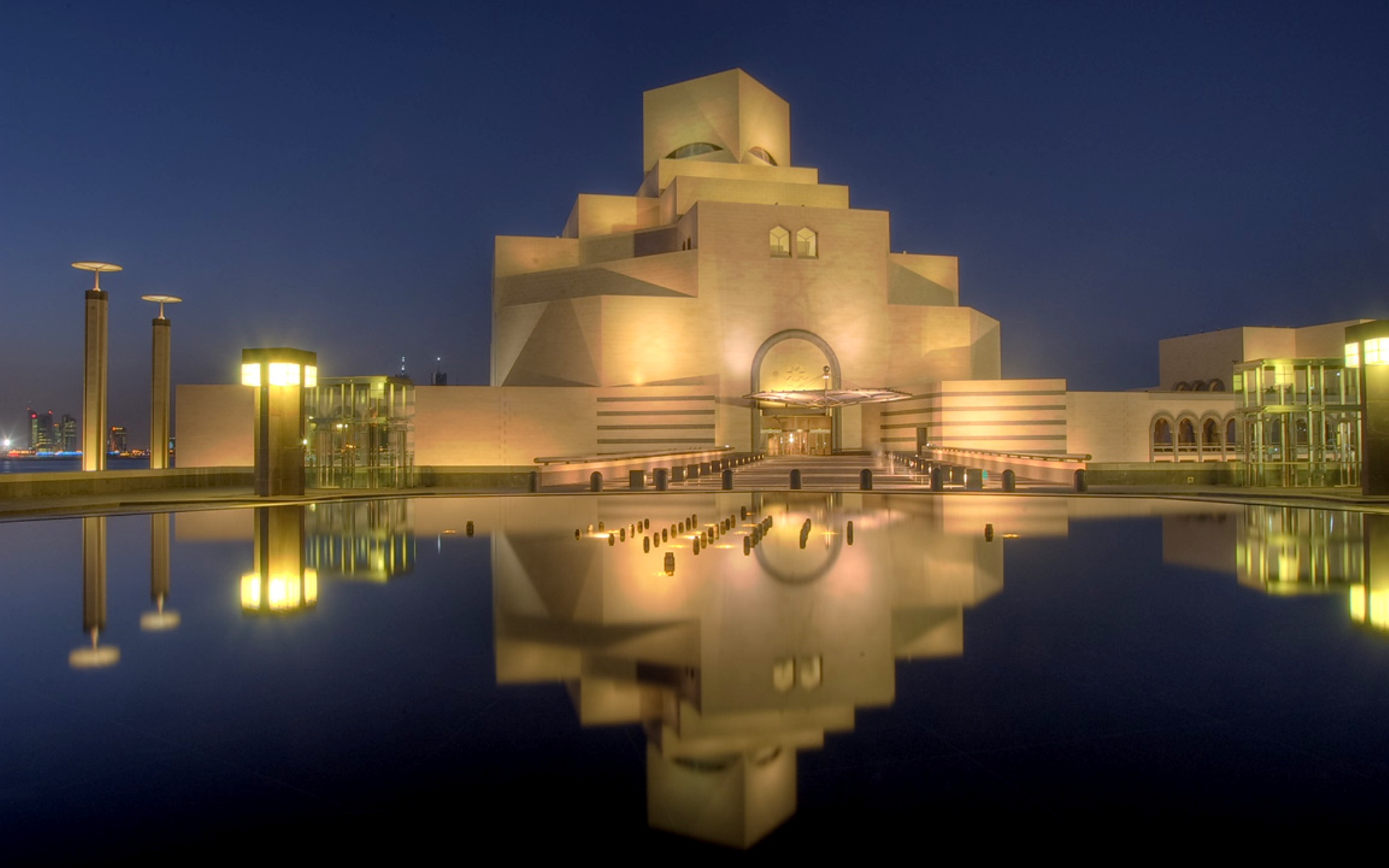 Картинка Музей исламского искусства в ...: www.kartinki24.ru/kartinki/muzei/18572.html
