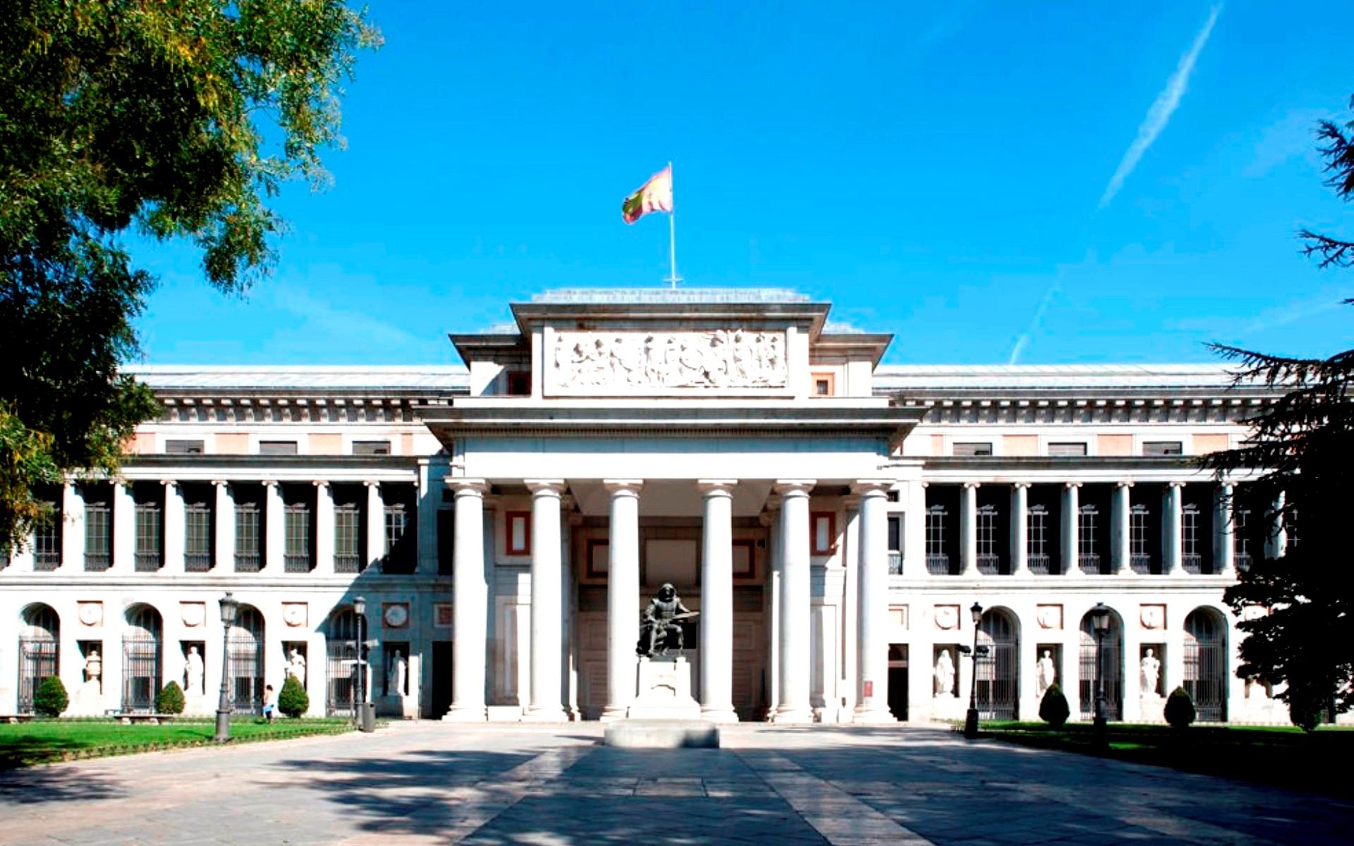 Картинка Музей Прадо в Мадриде » Музеи ...: www.kartinki24.ru/kartinki/muzei/19544.html