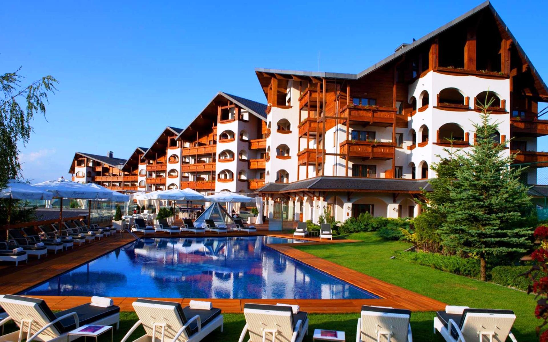 Kempinski hotel grand arena for Hotels 02 arena