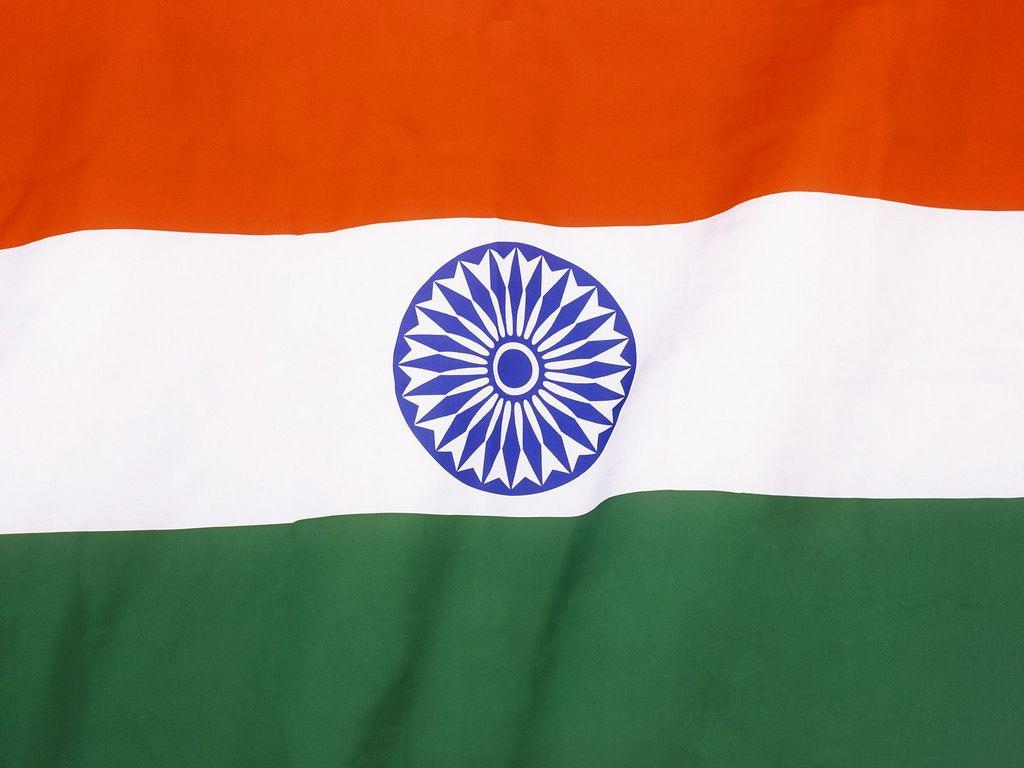 индии фото флаги