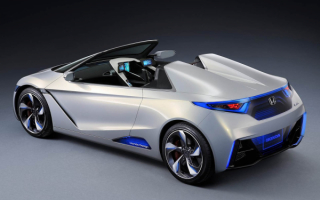 Honda EV / Хонда EV