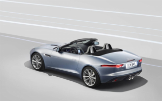 2013-Jaguar-F-Type / Ягуар F типа 2013