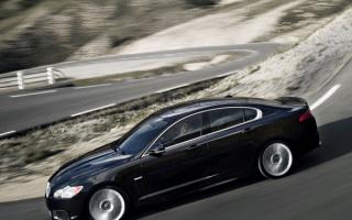Jaguar HFR 2010 / Ягуар HFR 2010