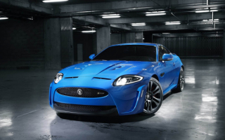 Jaguar XKR-S 2012 / Ягуар XKR-S 2012