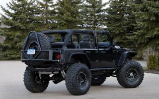 Jeep Wrangler / Джип Вранглер