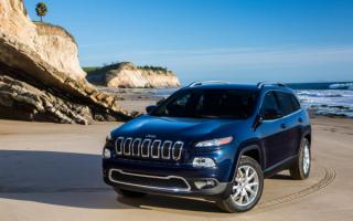 2014 Jeep Cherokee / Джип Чероки 2014