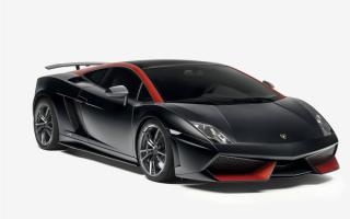 Lamborghini-Gallardo-LP570-4 / Ламборджини Галлардо LP570-4