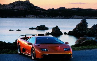 Lamborghini Diablo GT / Ламборджини Диабло GT