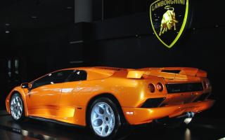 Lamborghini Diablo VT / Ламборджини Диабло VT