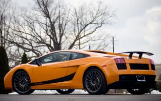 Lamborghini Gallardo / Ламборджини Галлардо