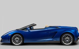 Lamborghini Gallardo LP550-2 2012 / Ламборджини Галлардо LP550-2 2012г
