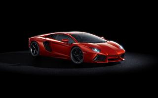 Lamborghini Aventador LP700-4 / Ламборджини Авентадор LP700-4