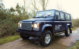 Land Rover  Defender 2013 / Лэнд Ровер Дефендер 2013